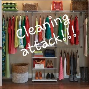 Dresses & Skirts - Cleaning my closet....
